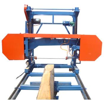 Horizontal Bandsaw Sawmill Portable Sawmill for Sale, View bandsaw sawmill,  Leabon Product Details from Zhengzhou Leabon Machinery Equipment Co , Ltd