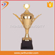 trophy with metal, bling crafts,trophy with terne alloy