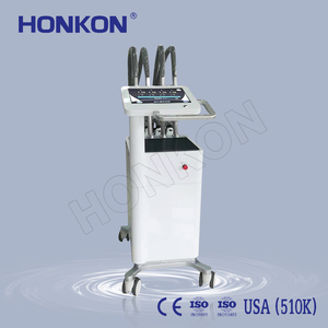 HONKON vacuum cavitation system body shaper slimming machine