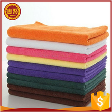solid micro fiber car wash towel,microfiber towel car wash