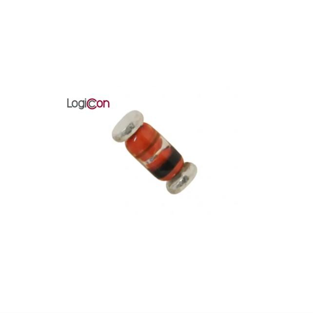 Vishay 100V//300mA Small Signal Diode LL4148-GS08 SOD-80 100pcs