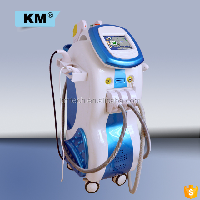 Cosmetic beaity ipl rf elight cavitation laser for hair weight loss,tattoo removal,facial care