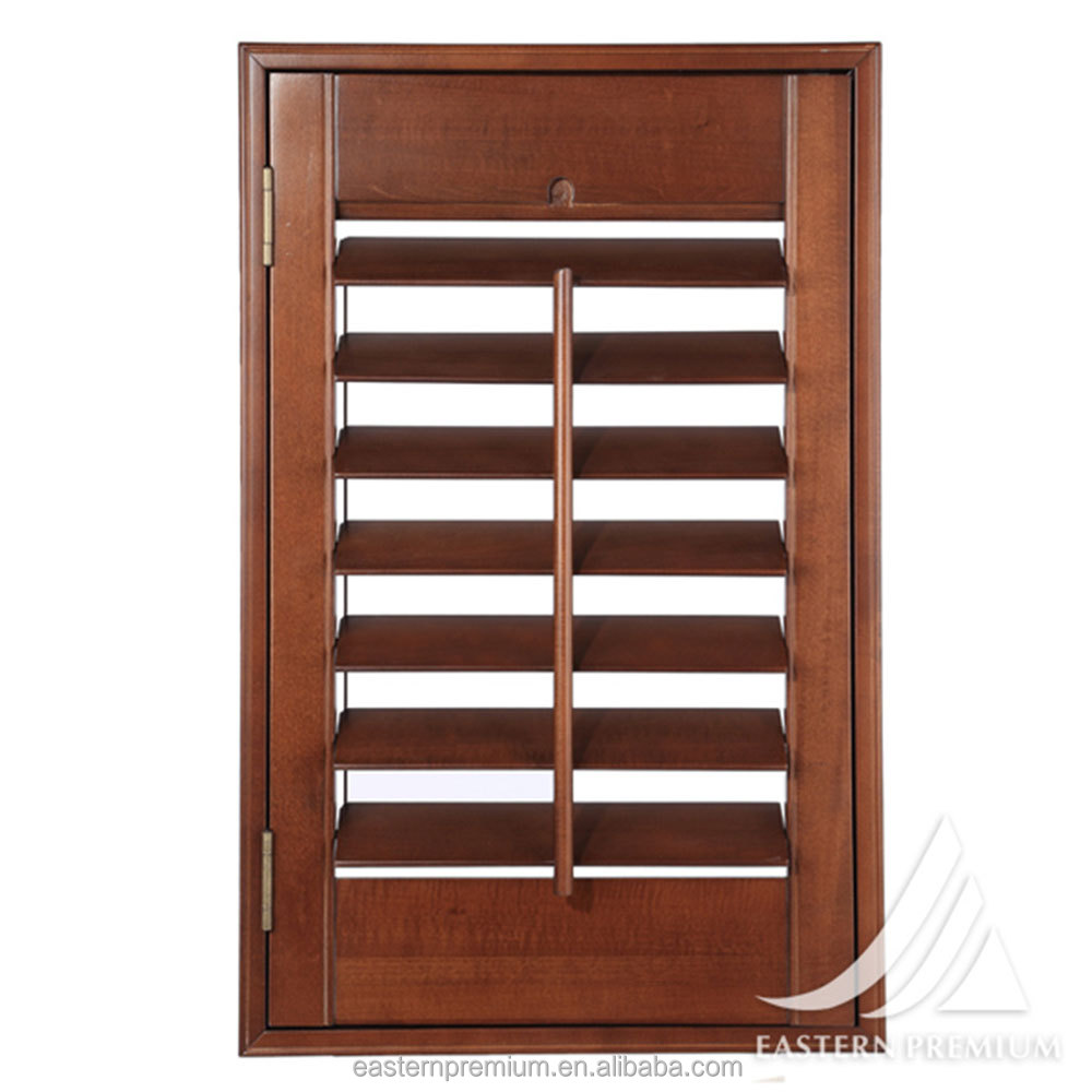 Australia standard white hight quility indoor new products the basswood plantation shutter