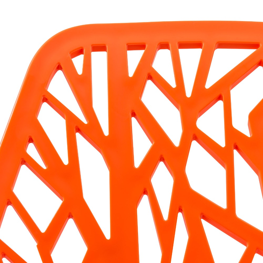 moderne goedkope outdoor designer plastic tuinstoel