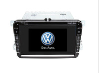 8'' dvd gps car for Tiguan/Touareg/Passat/Polo/Magton