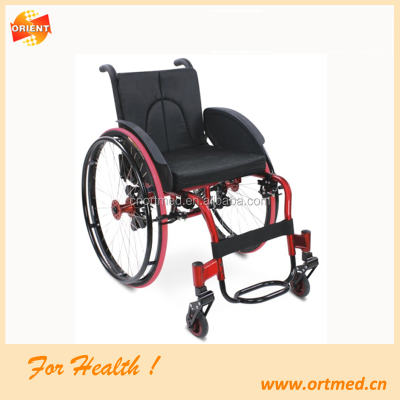 HB734LQ 36 manual sports wheelchair