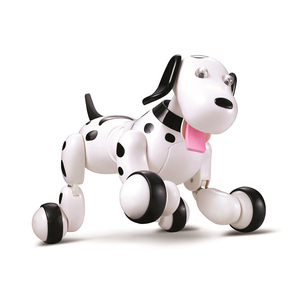 2.4G Electronic Smart Intelligent Rc Robot Dog