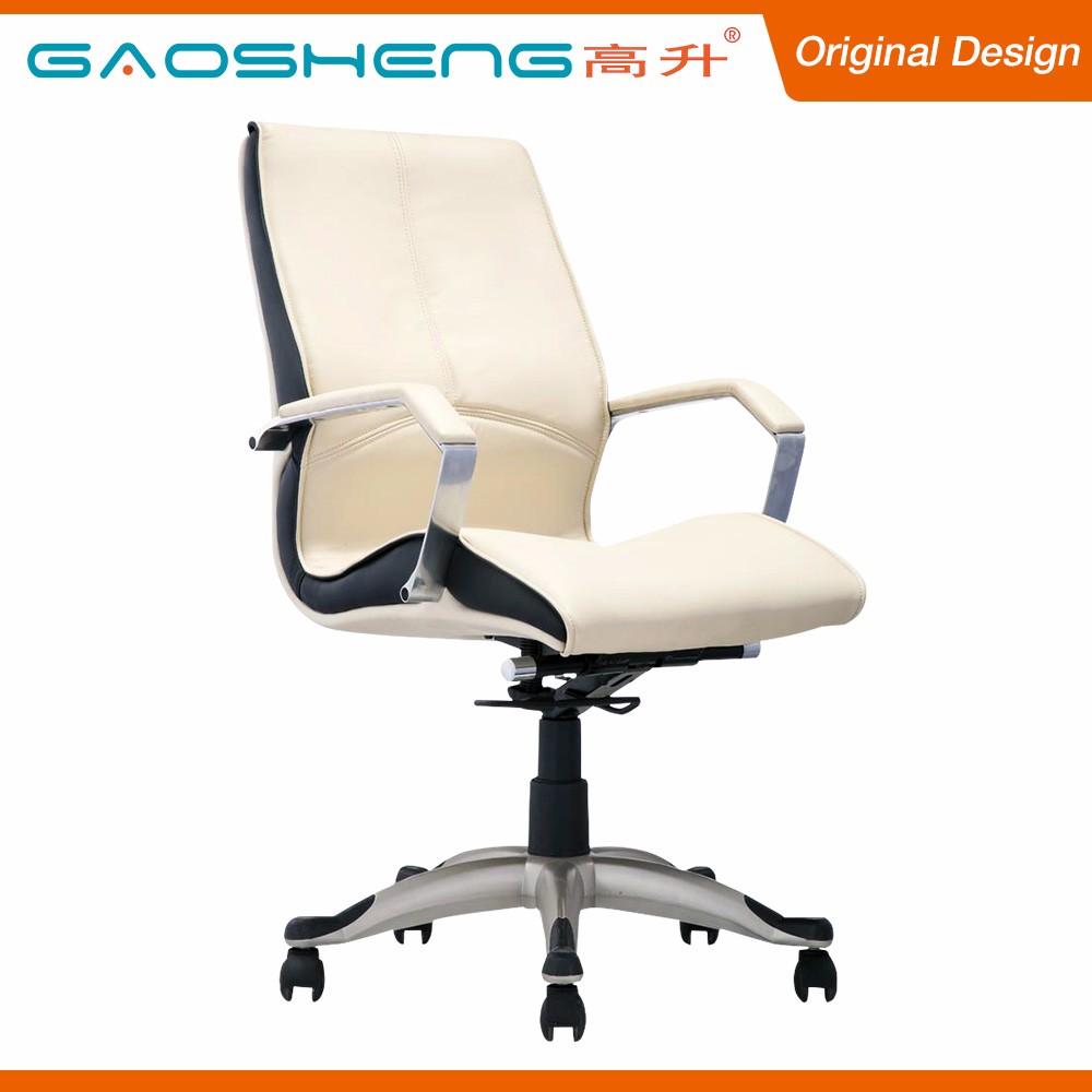 Precios razonables de dise o europeo de lujo silla de for Sillas de oficina precios office depot