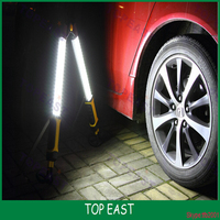 2015 NEW Under-hood Rechargeable Foldable 120 5050SMD Under Hood Work Light lamp