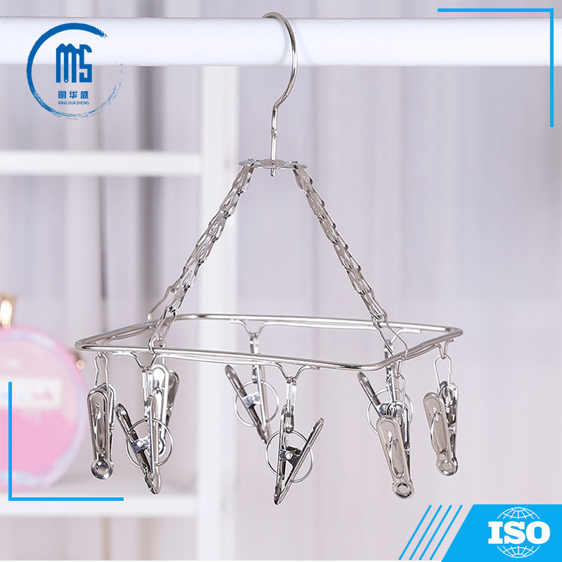 stainless steel clothes hanging rack stainless steel clothes hanging rack suppliers and at alibabacom - Clothes Hanger Rack