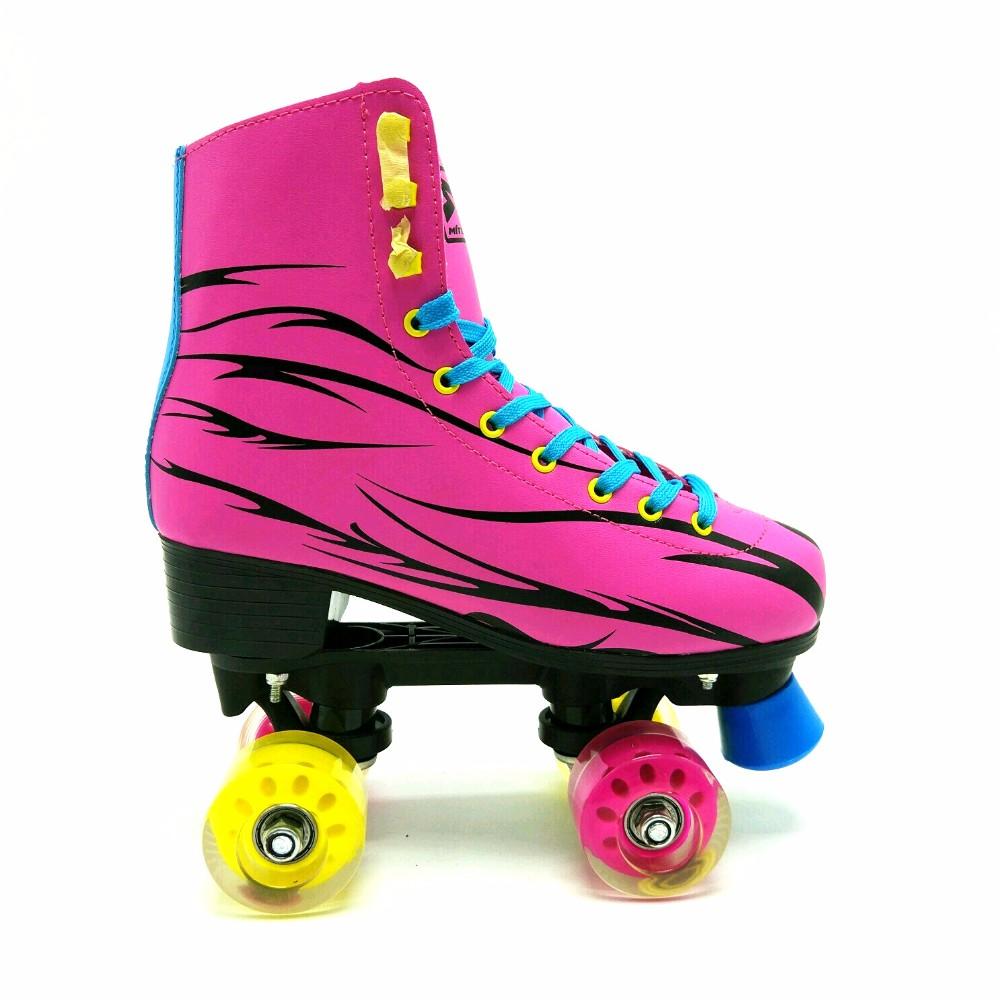Skate-schuhe Ehrlich Professionelle Kohlefaser Geschwindigkeit Skate Schuhe Inline Skating Schuhe