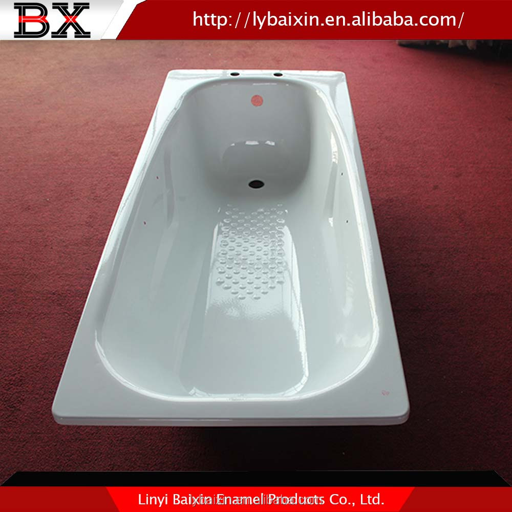 Enamel Steel Bathtubs, Enamel Steel Bathtubs Suppliers and ...