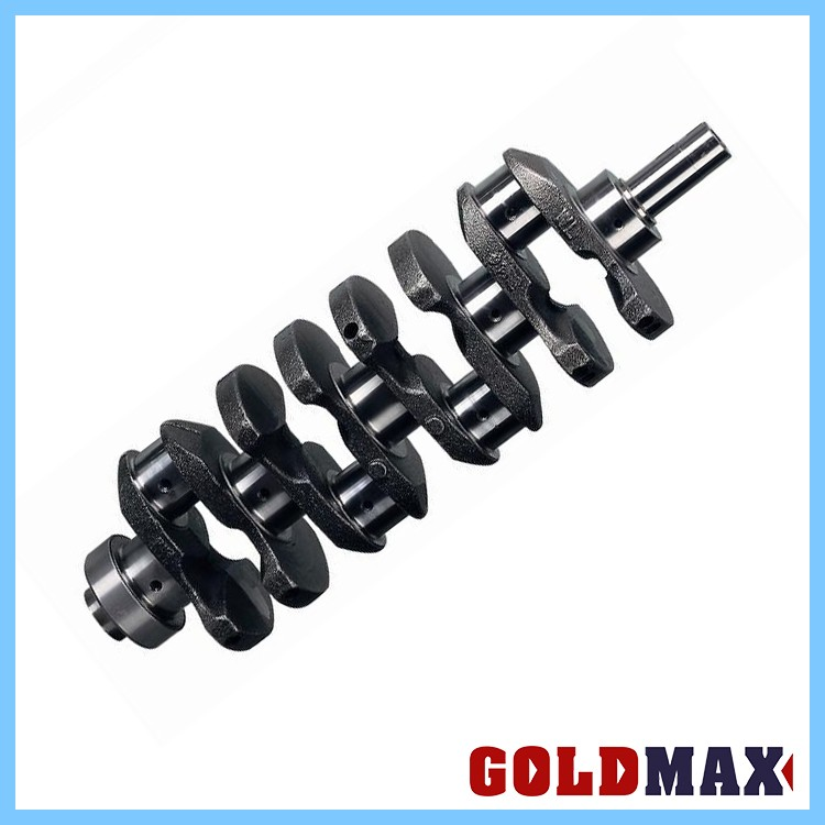Competitive Price Machinery engine 3B Crankshaft