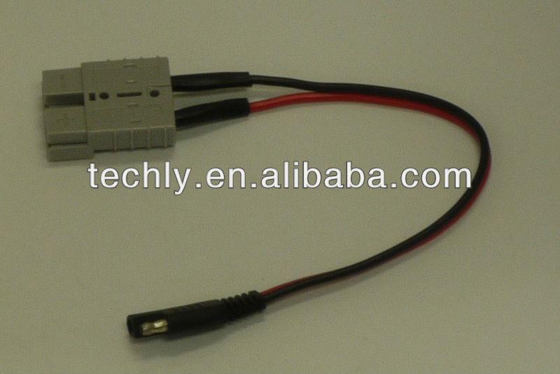 51 0 16 cable ac con mc 4 conector y cable de. Black Bedroom Furniture Sets. Home Design Ideas