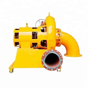 Hot sale hydro power francis turbine price