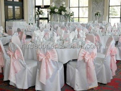 Very good quality polyester table cloths and napkins for hotel and restaurant