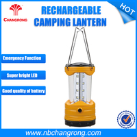 Rechargeable Led Camping Lantern Reviews Camping Lantern With Solar Panel