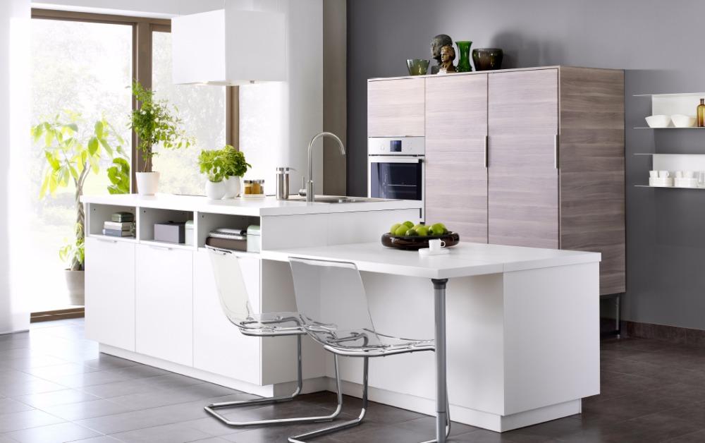 Wunderbar Küchenschranktüren Ersatz Lowes Zeitgenössisch - Küchen ...