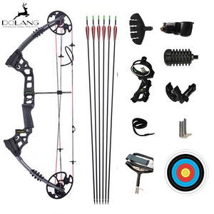 New compound bow 20-70 lbs hunting archery bow for sale left and right hand
