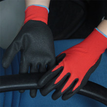 Good Quality Maintenance Safety Nitrile Exam Gloves