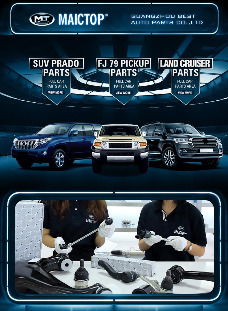 MAICTOP novo estilo kit frente face body kit amortecedor dianteiro para revo rocco reequipamento mudança até lexu Pick up 4x4 2016