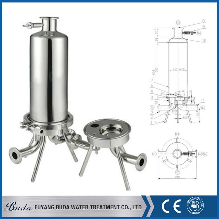 High quality water distillation equipment, ro well water treatment plant, mineral water treatment plants