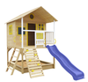 high quality best selling wooden childrens play house