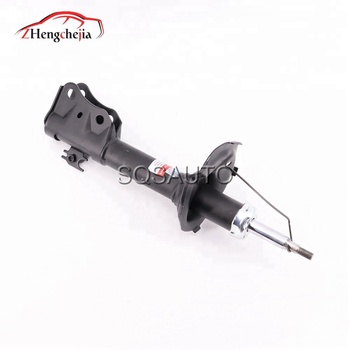 Auto Spare Parts Front shock absorber For Geely 1014014161