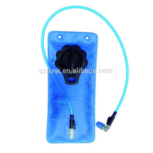 2015 New Products Outdoor Sports Drinking Water Bladder for Hiking Climbing Survival