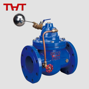 Electric water flow magnetic normal close mini automatic control valve