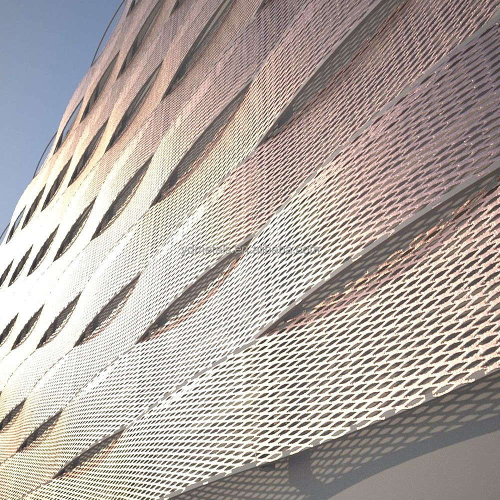 Metal Facade Cladding Www Imgkid Com The Image Kid Has It