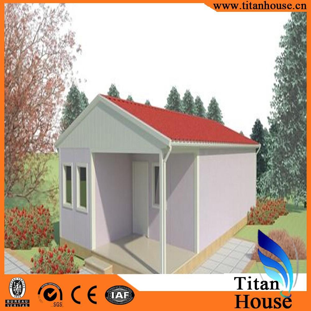 Barato Diseño Móvil Pequeñas Casas Prefabricadas China Acero ...