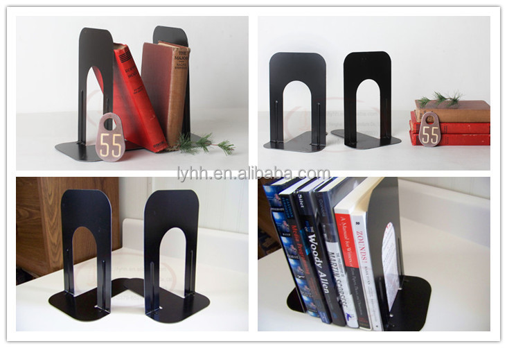 Supply High Quality Fashion Book Holder Display Stand In Library