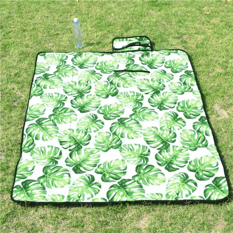 Professionele Factory Verkoop camping deken Mat Custom Design Outdoor Waterdicht Picknick Deken Groothandel