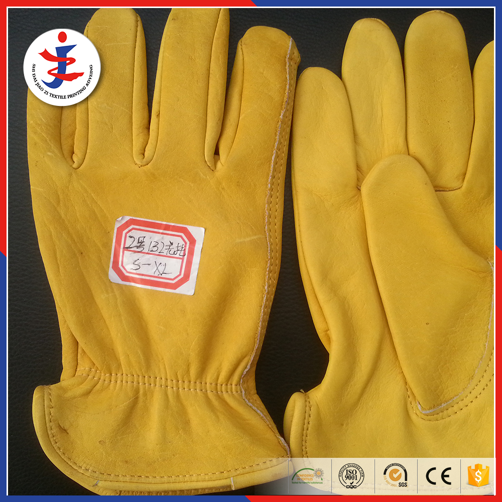 Types of leather work gloves - Industrial Leather Hand Gloves Industrial Leather Hand Gloves Suppliers And Manufacturers At Alibaba Com