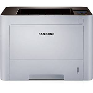 "Samsung Proxpress M3820dw Laser Printer - Monochrome - 1200 X 1200 Dpi Print - Plain Paper Print - Desktop - 40 Ppm Mono Print - 300 Sheets Input - Automatic Duplex Print - Lcd - Fast Ethernet - Wireless Lan - Usb ""Product Category: Printers/Laser & Inkjet Printers"""