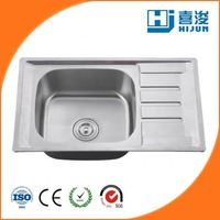 Easy to use quickly response double bathroom sink