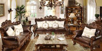 Living Room Set Arabic Style Sofa