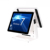 15 Inch Touch Dual Screen Retail POS Till Cash Register For Retail Shop