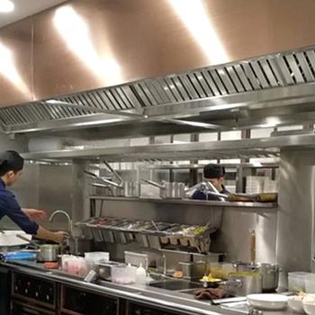 Commercial Kitchen Exhaust Hood And Kitchen Exhaust Range Hoodfor Restaurant Buy Exhaust Hood Kitchen Exhaust Range Hood Kitchen Exhaust Hood