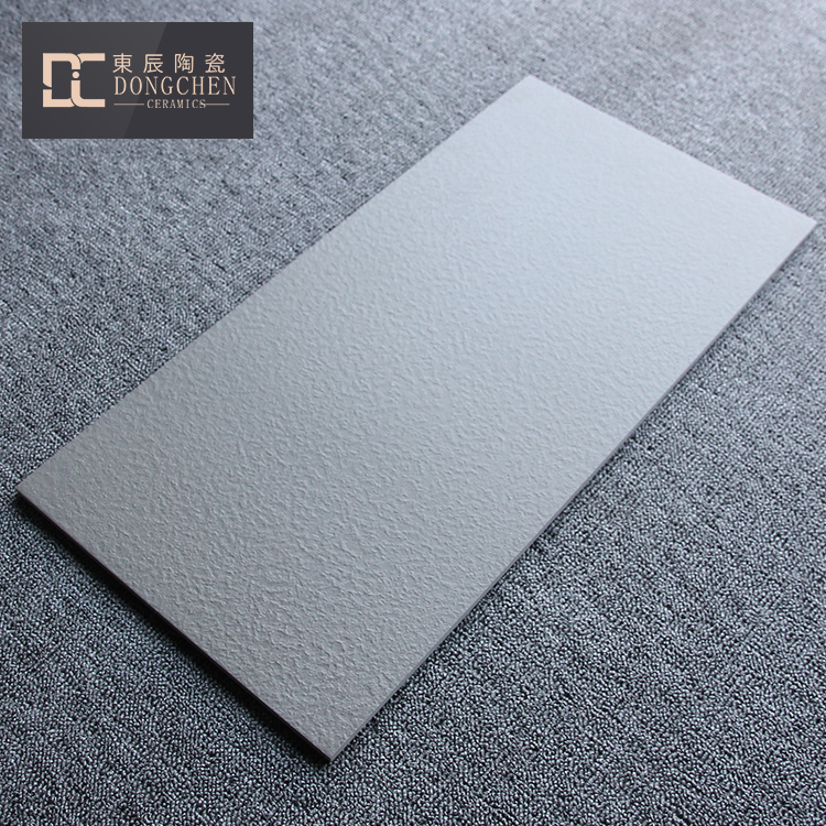 Chinese Gray Ceramic Bathroom Wall Tile Borders Rustic Ceramic Wall Tiles 250 X 250 300X600