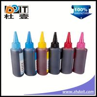 Over 10 years expenrience ! Dye ink Pigment ink for epson ink cartridge Work Force 520