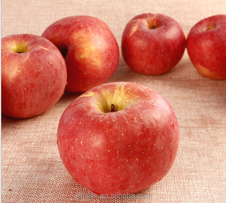 2016 new season hot sale fresh Fuji apples with Competitive Price