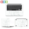 3 in 1 body Guard cover for macbook Decal skin sticker,laptop skin guard