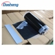 PE Wrap-around Antiseptic Heat Shrink Sleeve for steel pipes