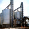 2015 Hot Sale Used Storage Cement Steel Silo for Sale