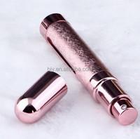 Wholesale Mini Portable Travel Refillable Perfume Atomizer Bottle For Spray Scent Pump Case Empty Bottle