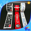 China supplier Custom Logo Printed Adhesive Packaging Tape
