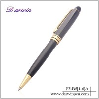 Creative stationery ball point pen extendable pen