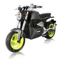 2017 Top Seller Good Quality electric motorcycle M6